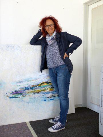 Monika Scholz