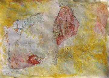Nr. 5, 56 x 78 cm, Mischtechnik auf Papier, 2008